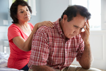 The Different Classifications of Dementia